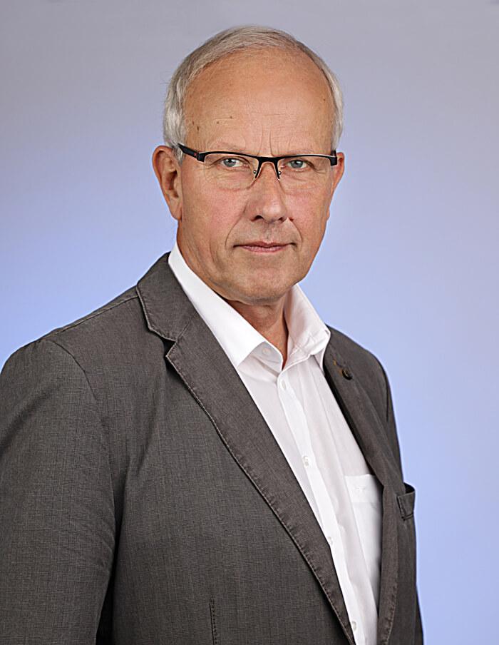 Sachverständiger Dipl. - Ing. Jürgen Lebe