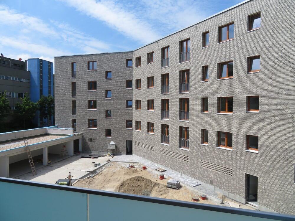 Begutachtung Verblendmauerwerk - Berlin