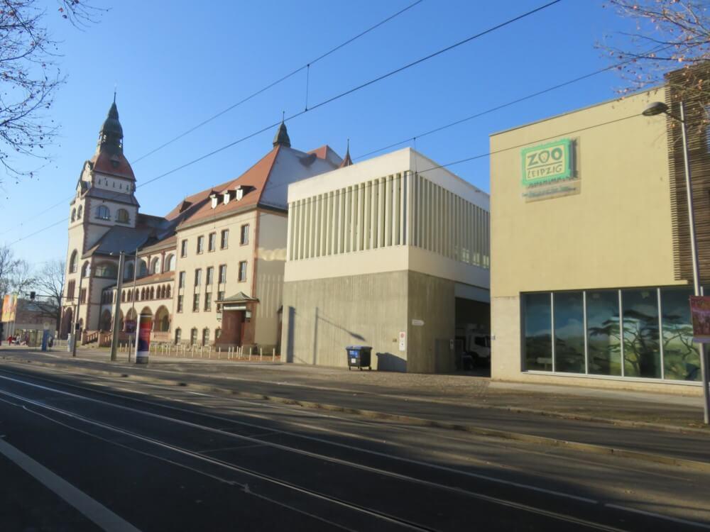 Begutachtung Flachdächer und Akustikdecken - Kongresshalle am Zoo Leipzig