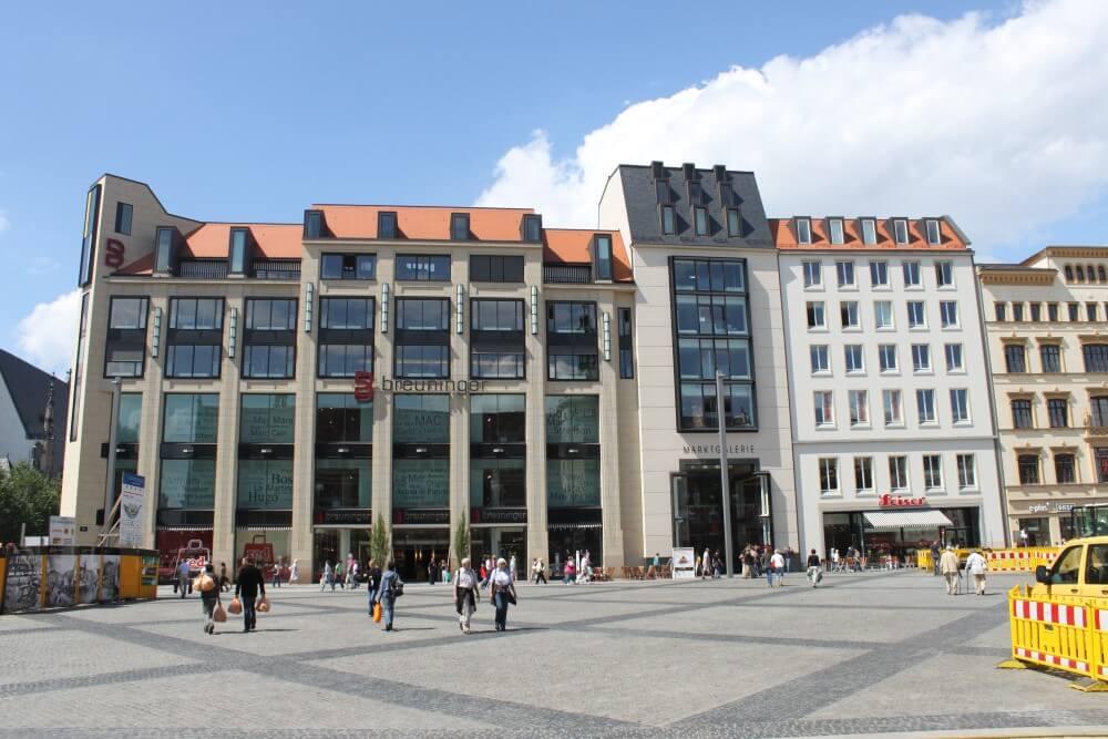 Bauzustandsfeststellungen und Bewertung, City-Tunnel, Los B - Leipzig