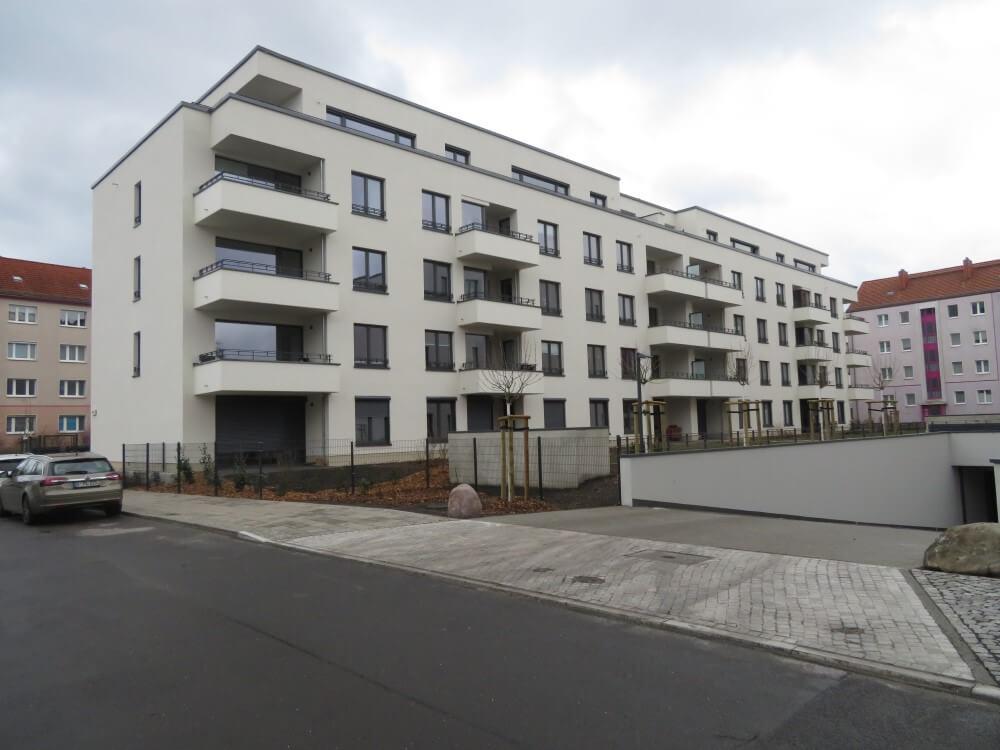 Begutachtung Fenster und Eingangselemente - Berlin